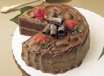 Hershey's Kitchens - The Chocolate Dessert Experts. Chocoholics Rejoice!: Layered Cakes, Chocolates Cakes, Hershey Kitchens, Special Cakes, Chocolatetown Special, Chocolates Desserts, Cakes Recipe, Chocolates Lovers, Birthday Cakes