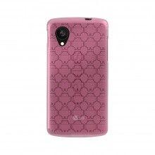 Funda Nexus 5 - Cruzerlite Androidified Clone Army Case - Pink  $ 252.04
