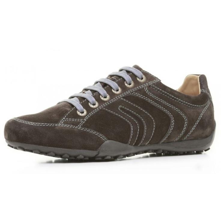Pantofi GEOX Snake