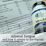 the adrenals.  to read later...