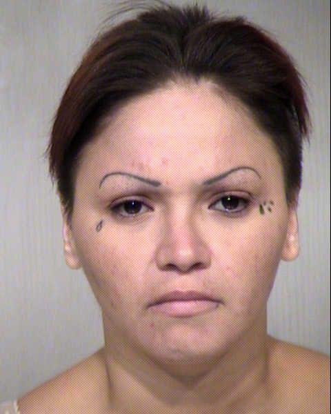 Phoenix Bail Bonds - Maricopa County Arrest and Mugshots: STEPHANIE