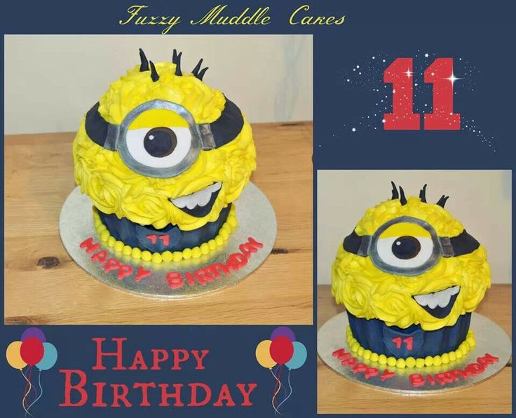 Minion Birthday Cake San Diego Image Inspiration of Cake and