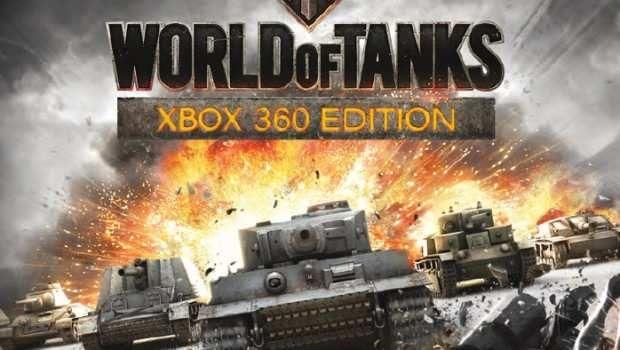 World of Tanks: Xbox 360 Edition akan Menghadirkan Premium Panzer 38h Tier II German Light Tank