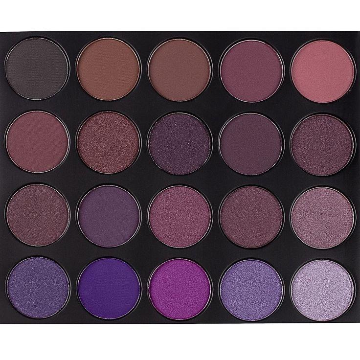 35色梅アイシャドウパレットプロマットシマーアイシャドウ化粧品メイクアップのための目
