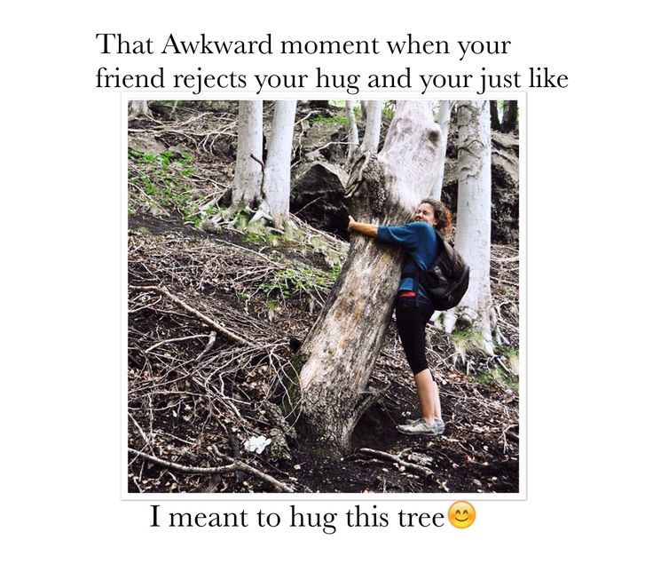 That Awkward moment when your friend rejects your hug and you're just like I meant to hug this tree. #some #humor #growingupagirl #love_yourself #guys #guysareterds #2 #infographic #mercari #u #growingupshy #memehistory #thanksgivingwithexo #really #hug #hugatree #noonecares #awkward #guysarestupid #bestfriends #youmatter #awkwardmoment #imeant #dontcare #lol #power #memes by Melody Hawkins