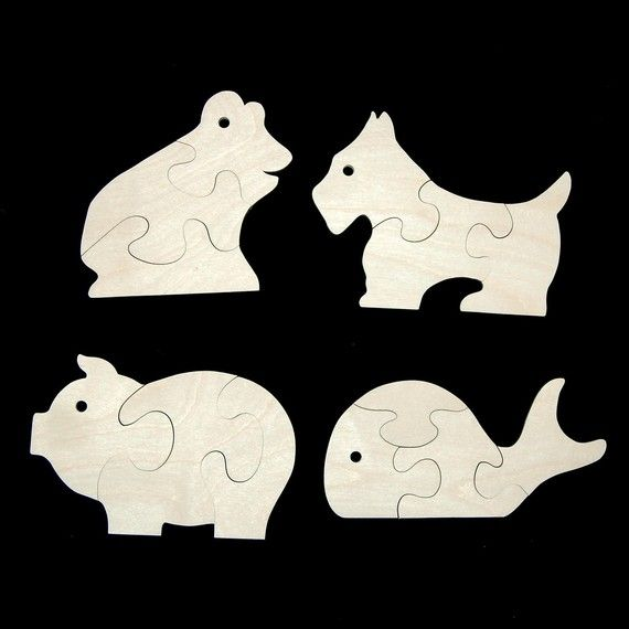 wood puzzles...i used to have one
