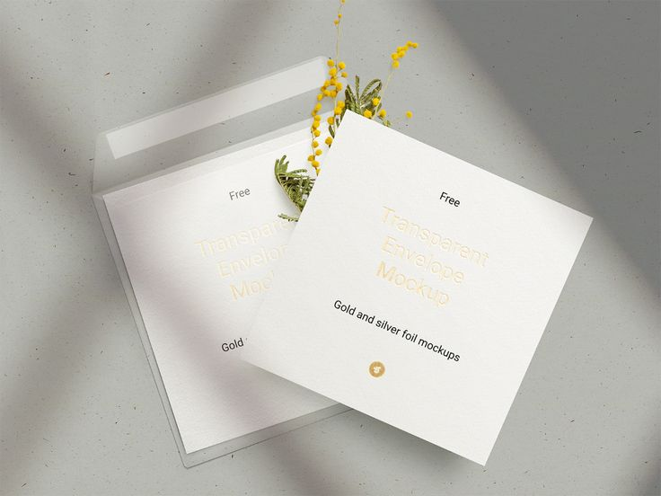 Free Envelope Card Mockup Free Mockup Free Business Card Mockup Free Invitation Cards Business Card Mock Up