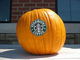 Make your own Starbucks Pumpkin Spice Frappuccino