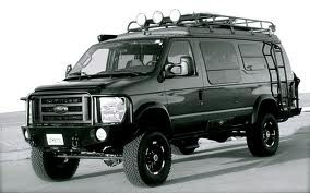 sportsmobile 4x4 cabin-on-wheels