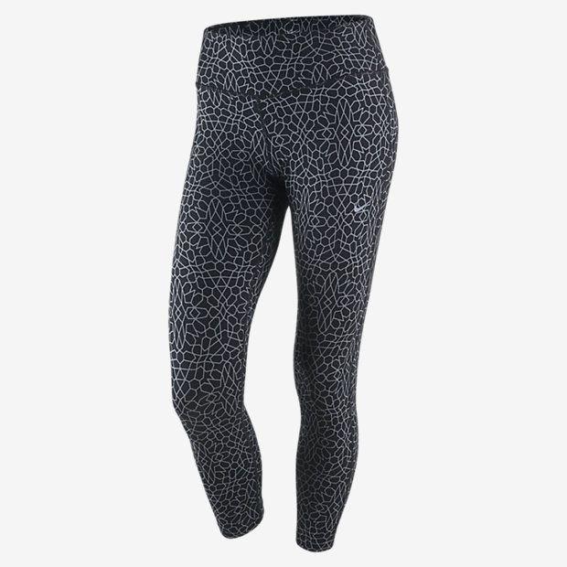 Nike Epic Run Starglass Women's Running Crops