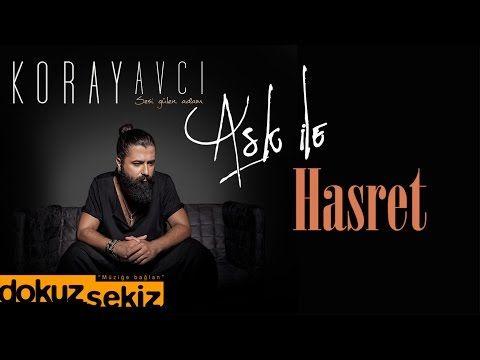 Koray Avcı - Gittin Gideli (Akustik) (Official Audio) - YouTube
