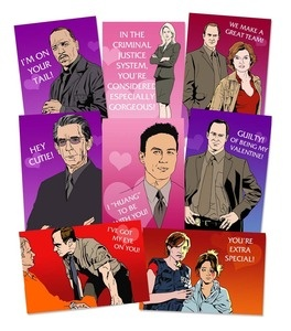 law and order valentine's day cast
