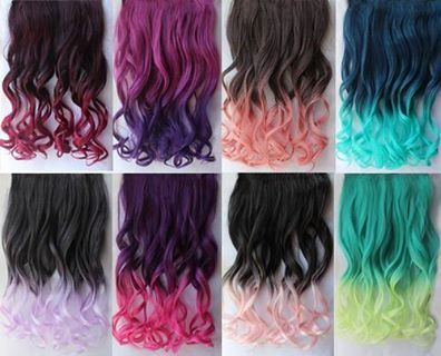Hair Color Crazy |