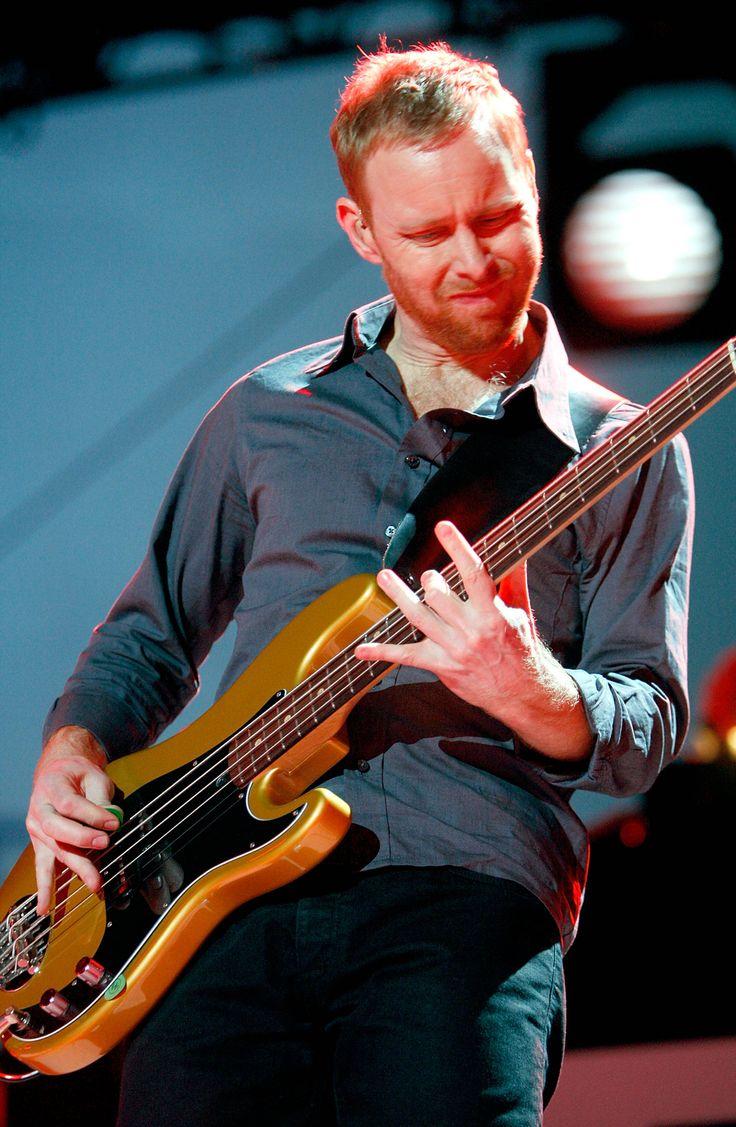 Nate Mendel (Foo Fighters)