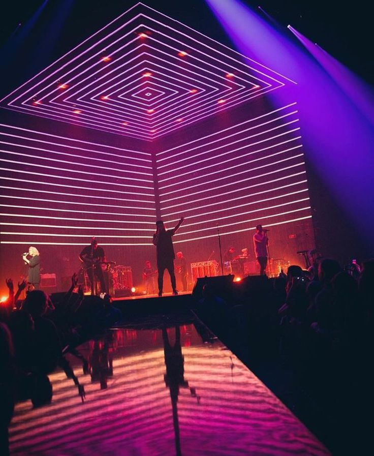 concert stage design hillsong united empires tour - Concert Stage Design Ideas