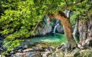 Ταξίδι στη Σαμοθράκη, σε μια αλλιώτικη γη…