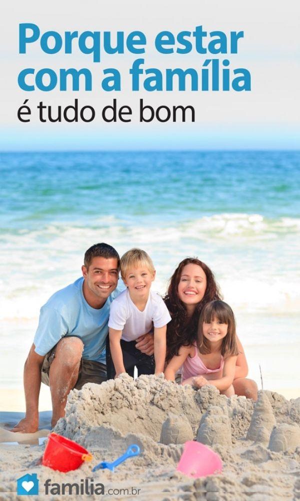 Como planejar uma aventura para a sua família
