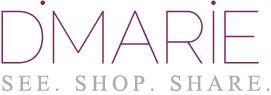 #Logo #DMarie