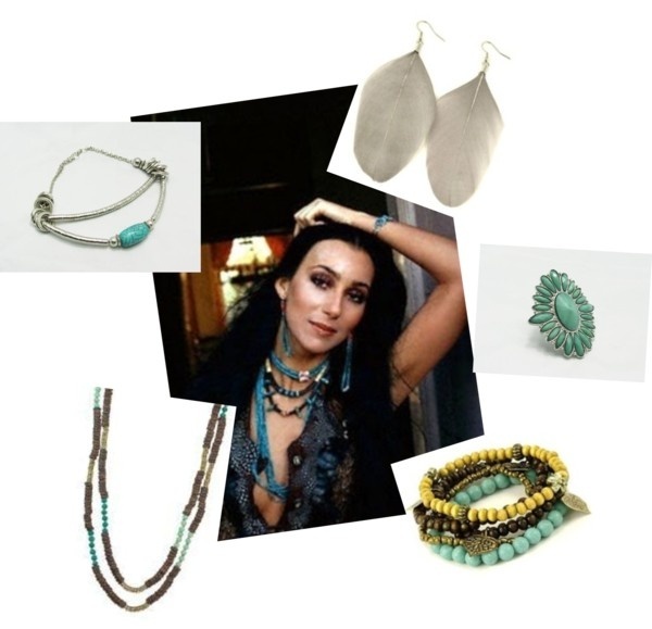 """Timeless Cher"" by kitaccessories on Polyvore"