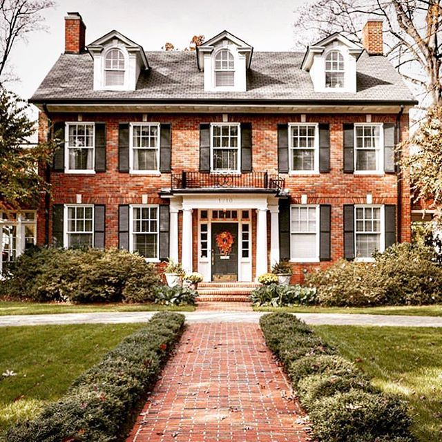 Hank Bailey Re Max Legends Homesbyhank Instagram Photos And Videos Colonial House Exteriors House Exterior Dream House Exterior