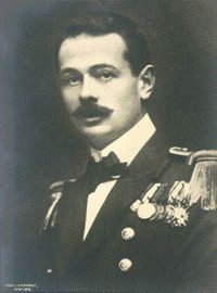 Baron von Trapp, was an Austro-Hungarian Navy officer. His exploits at sea during World War I earned him numerous decorations, including the prestigious Military Order of Maria Theresa. The story of his family served as the inspiration for the musical The Sound of Music.