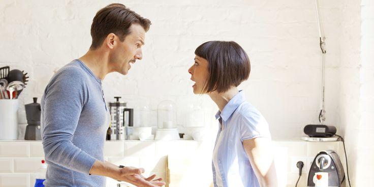 Nárcisztikus férfi típus - Mindig te vagy a hibás