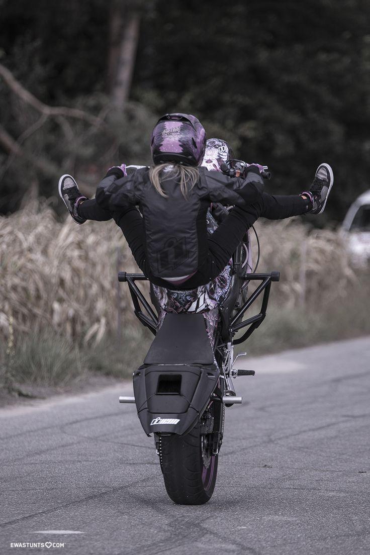 WheelieWednesday!  #ebcbrakes #helperformance #ebc #magura #magurapassion #samcosport #iconmotosports #lostgiant #ewastunts #ewapieniakowska #wheelie #motodoll #ladyrider #stunter #stuntride #stuntrider #stuntbike #motorcycles #sweetdreams #iconhelmet #overlord #iconjacket #airmadasugarpattern #girlswhostunt #girlswhoride #sportbikesgirls #sickriders #ridetheworld #iloveridingmotorcycles #helmetporn #wheeliefactory #sportbikelife #renowacjafelgpl #knfilters #knworldwide
