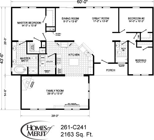 Ok no family room move fireplace to greatroom enlarge Wayne homes floor plans