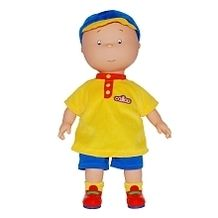 "Caillou Doll 36 cm from Toys ""R"" Us Canada $27.97 (20% Off) -"