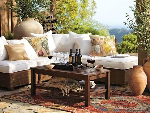"""Über 1.000 ideen zu """"mediterranean outdoor furniture auf pinterest ..."""