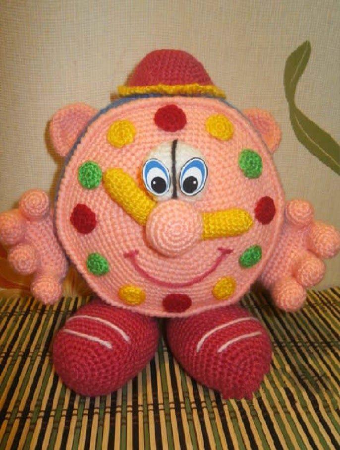 79 besten Baby Artikel Bilder auf Pinterest | Häkelpuppen, Kleinkind ...