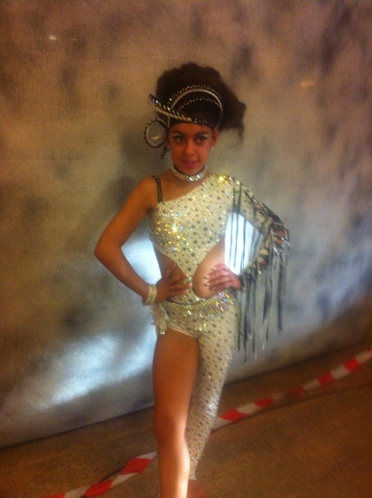 u12 freestyle dance costume slow/solo | eBay