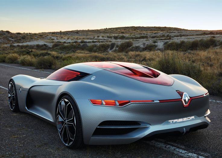 Ezek közül került ki az év legszebb autója | Az online férfimagazin
