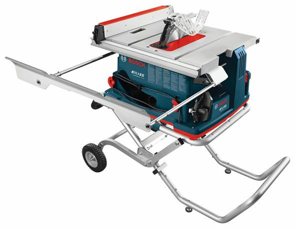 Let's take a look at what this table saw can offer through the Bosch Reaxx Review. See if this is the kind of table saw that you would want to use.
