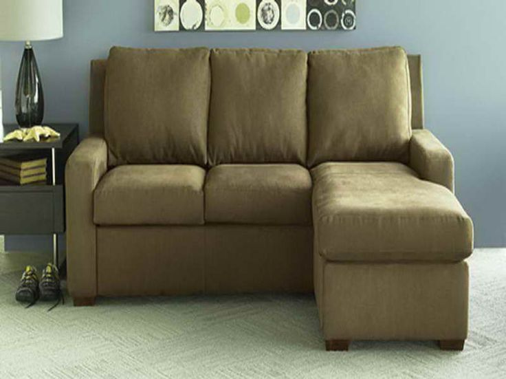 Small Sleeper Sectional | Sleeper Sofa Small Spaces with grey colour