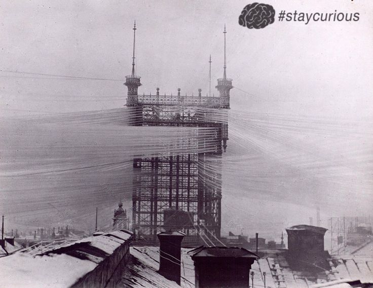 The old Stockholm telephone tower connected over 5000 telephone lines in the Swedish Capital https://curionic.com/blog/the-old-stockholm-telephone-tower-connected-over-5000-telephone-lines-in-the-swedish-capital?utm_content=buffer83b70&utm_medium=social&utm_source=pinterest.com&utm_campaign=buffer #staycurious #facts