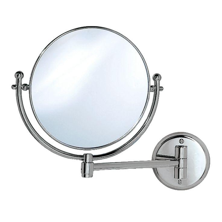 Best 25 Extendable Bathroom Wall Mirrors Ideas On Pinterest