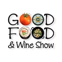 Good Food & Wine Show Brisbane exhibition logo