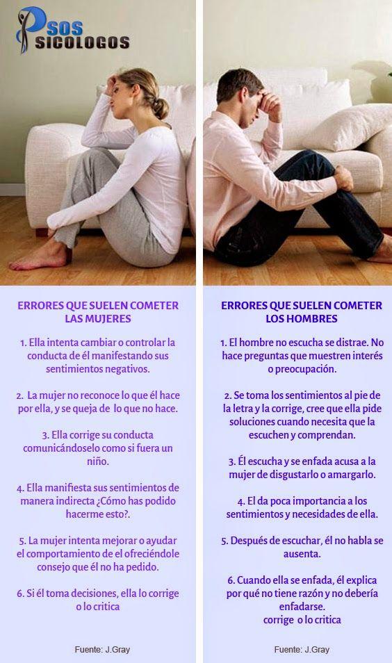 Escribimos este articulo debido al aumento de consultas y demandas de psicólogos para terapias de pareja  en la ciudad de Sevilla.    ...