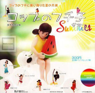 Cup No Fuchiko Summer