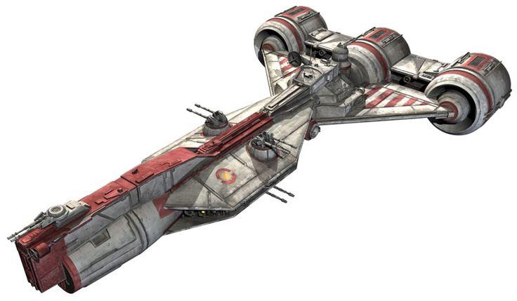- Star Wars conversion for Mutants & Masterminds 3e by Kane Starkiller - http://starwarsmandm3e.blogspot.com -Corellian Consular Class Cruiser