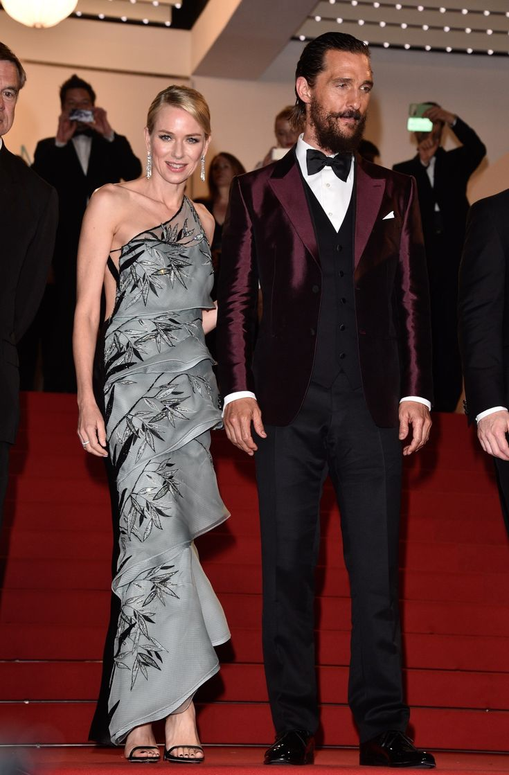 Cannes in the Spotlight - Gallery - Style.com