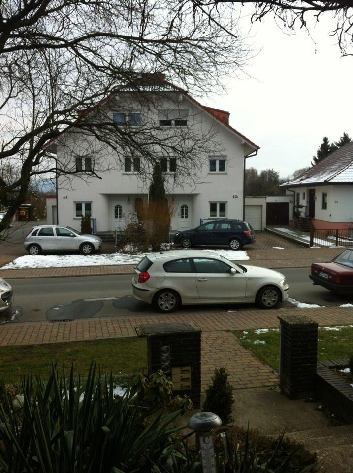 Pfungstadt in Hessen