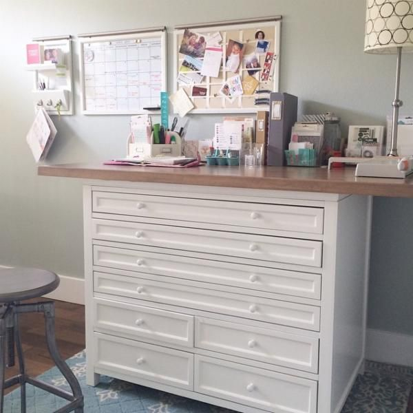 75 best images about myhdcstyle on pinterest craft for Martha stewart living craft space eight drawer flat file cabinet