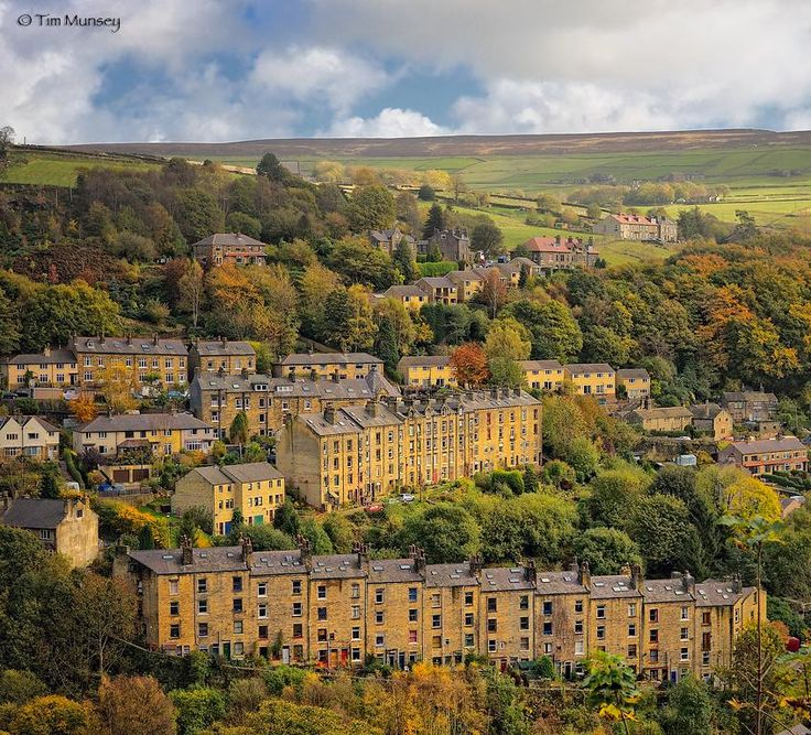 Pretty Places Leeds: 79 Best Images About Yorkshire