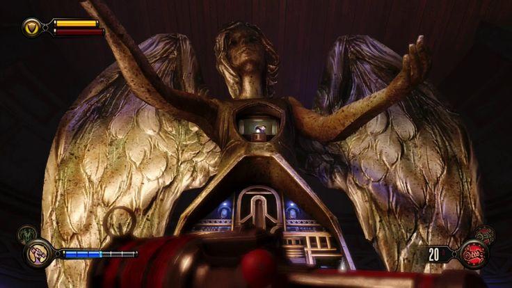 """Let's Play """"BioShock Infinite"""" - 028 Cumstock ist tot - #letsplay via @2..."""