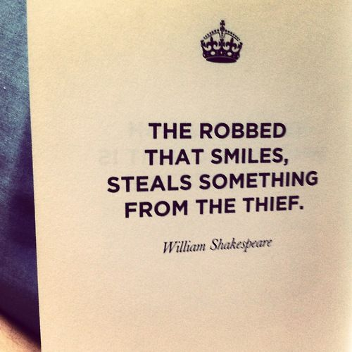 Funny Quotes About Thieves   thief, stealing, funny, sayings, quotes, william shakespeare