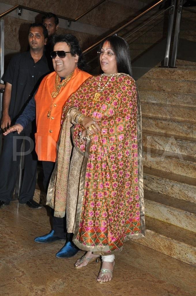 Celebs attend Dilip Kumar's autobiography launch | PINKVILLA