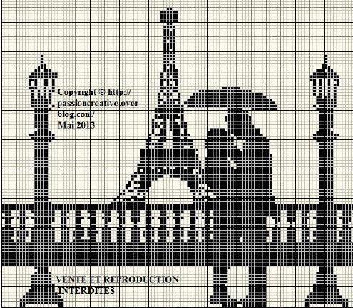 Париж и любовь: Croce France,