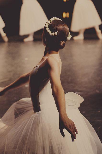 ballerina [explored] by Ana Luísa Pinto [Luminous Photography] on Flickr.